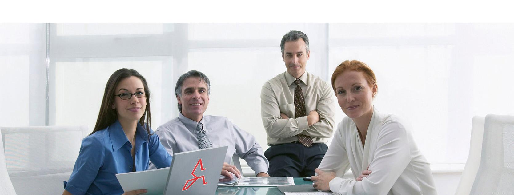 Комплексные IT-решения